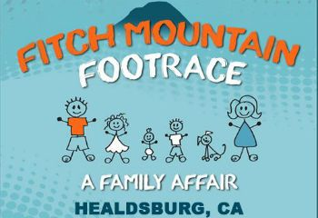 Fitch Mountain Footrace Register